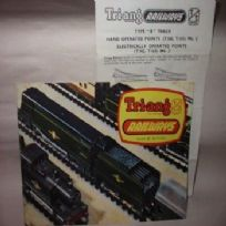 Triang TT Gauge Catalogue 1959